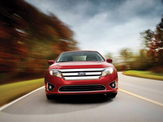 2010 Ford Fusion Hd Wallpapers Custom Size Generator
