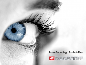 ATI RADEON Future Technology