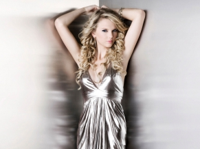 Taylor Swift American Pop Singer