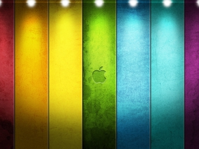 Apple Focus Colors