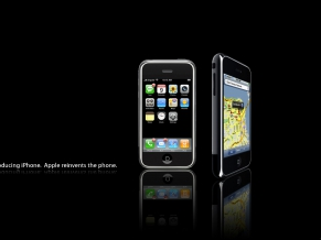 iPhone Reinvents the Phone