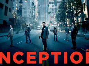 2010 Inception Movie
