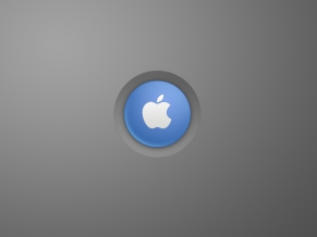 Apple Dark Blue