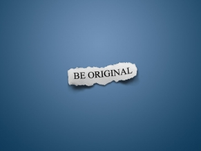 Be Original Widescreen