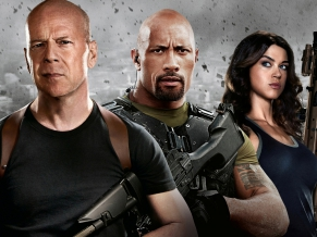 G.I. Joe Retaliation 2013 Movie