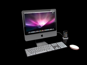 MAC Apple