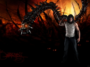 The Darkness II 2012 Game