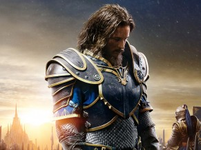 uin Lothar Warcraft Movie