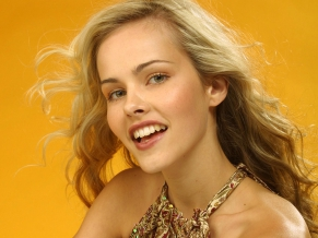 Daybreakers Actress Isabel Lucas