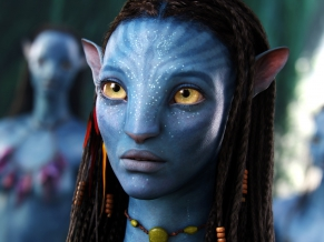 Neytiri in Avatar 2