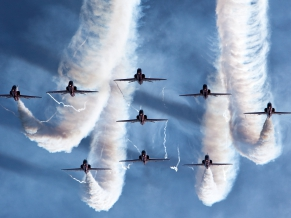 Royal Air Force Aerobatic Team