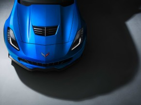 2015 Corvette Z06 Supercar