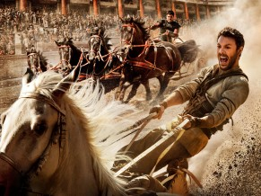 Ben Hur 2016 Movie