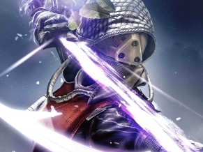 Destiny The Taken King Hunter