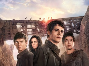 Maze Runner The Scorch Trials 2015