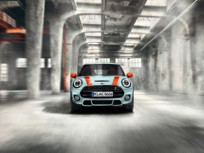 MINI Cooper S Delaney Edition 2018 4K