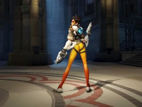 Tracer Overwatch 2016