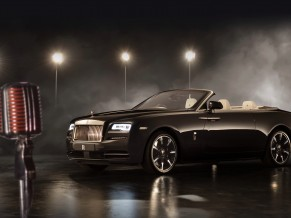 Rolls Royce Dawn Inspired...