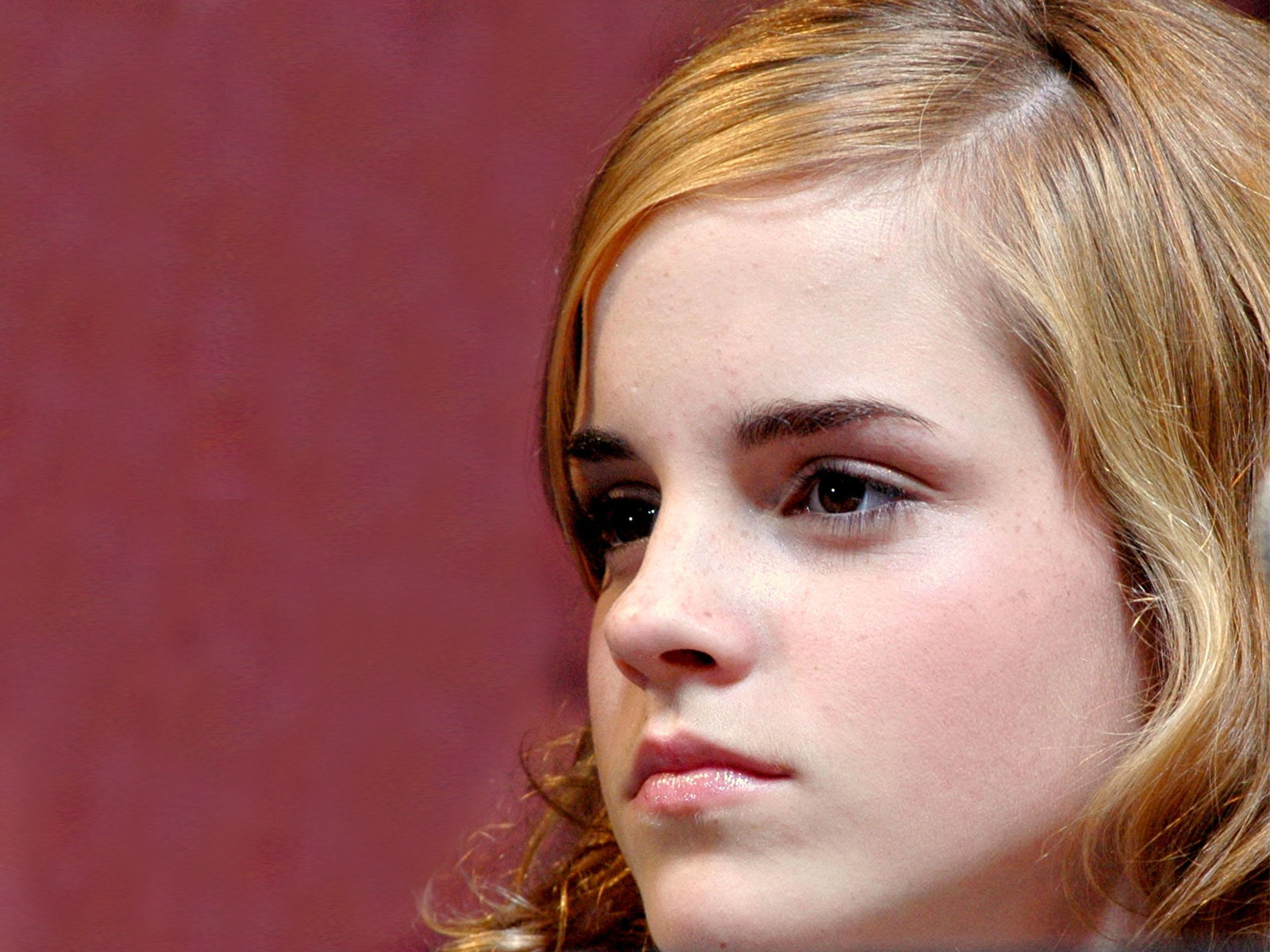 emma watson close up gorgeous face wallpapers | wallpapers hd