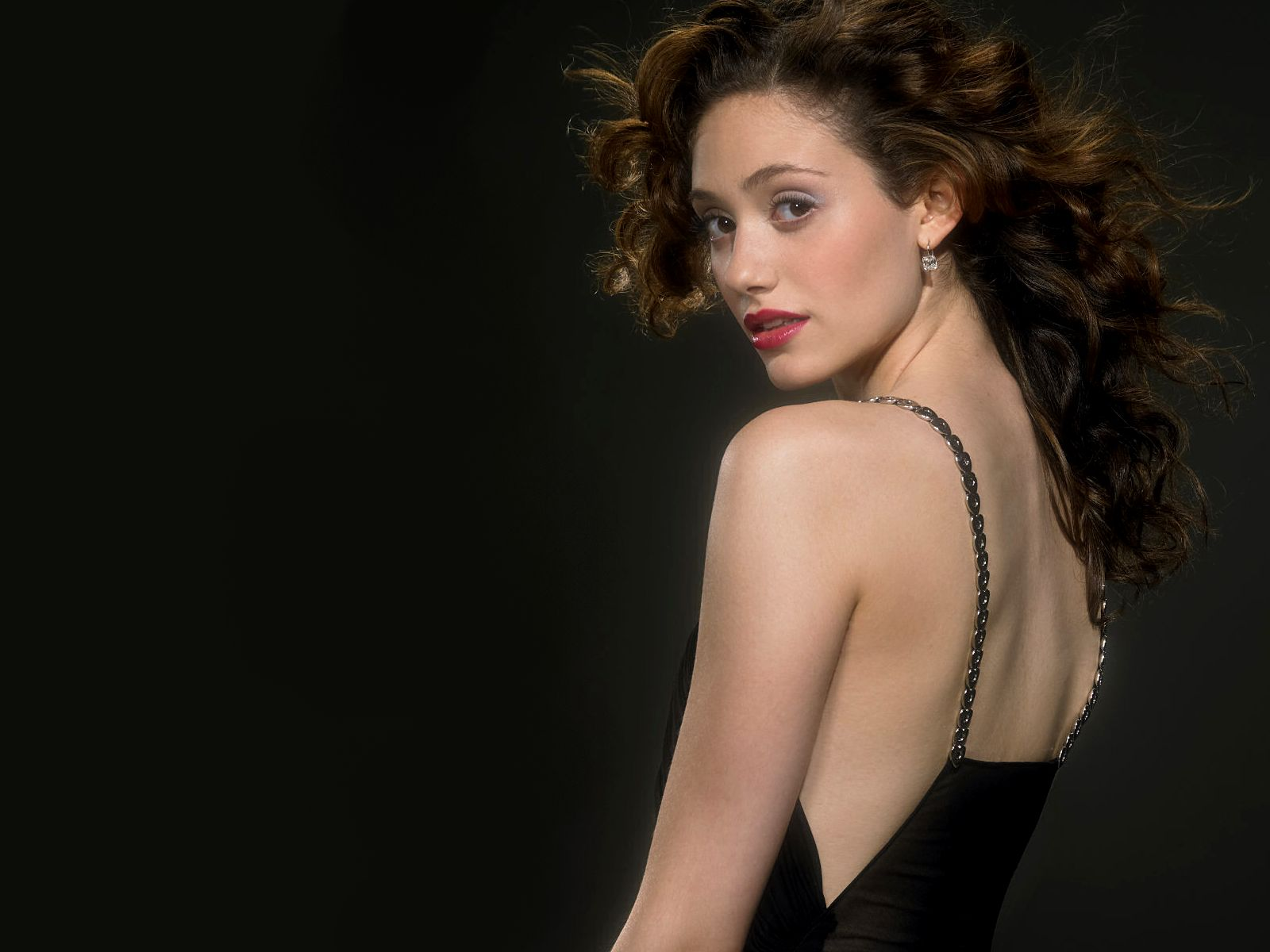 Emmy Rossum 1 Wallpapers Wallpapers Hd