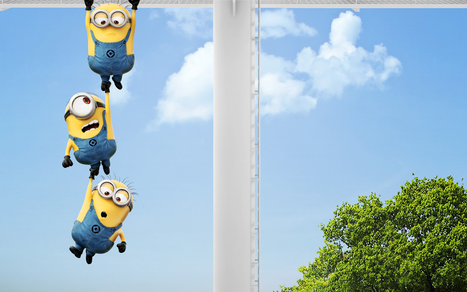 2013 despicable me 2 minions wallpapers wallpapers hd 2013 despicable me 2 minions voltagebd Gallery