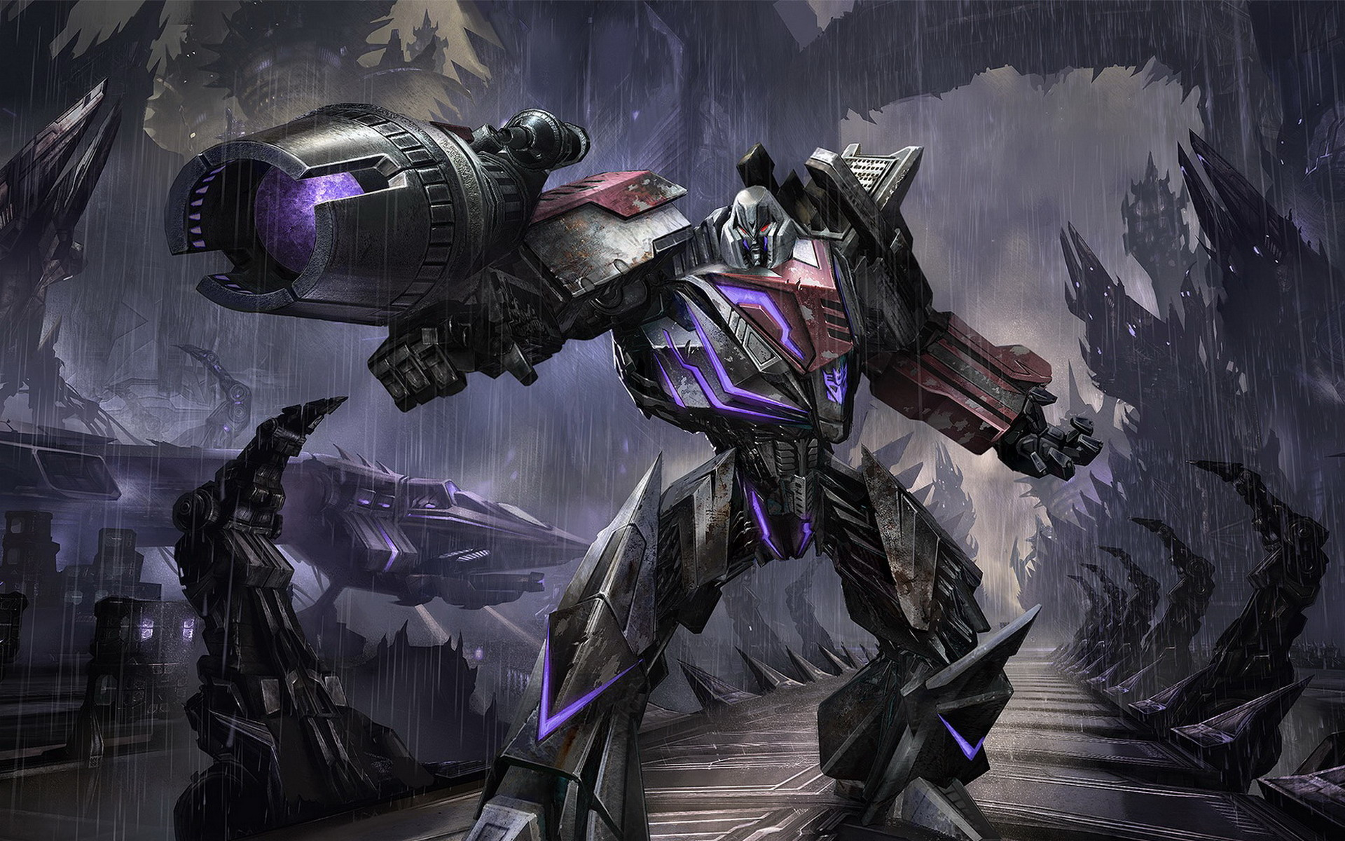 transformers war for cybertron game wallpapers | wallpapers hd