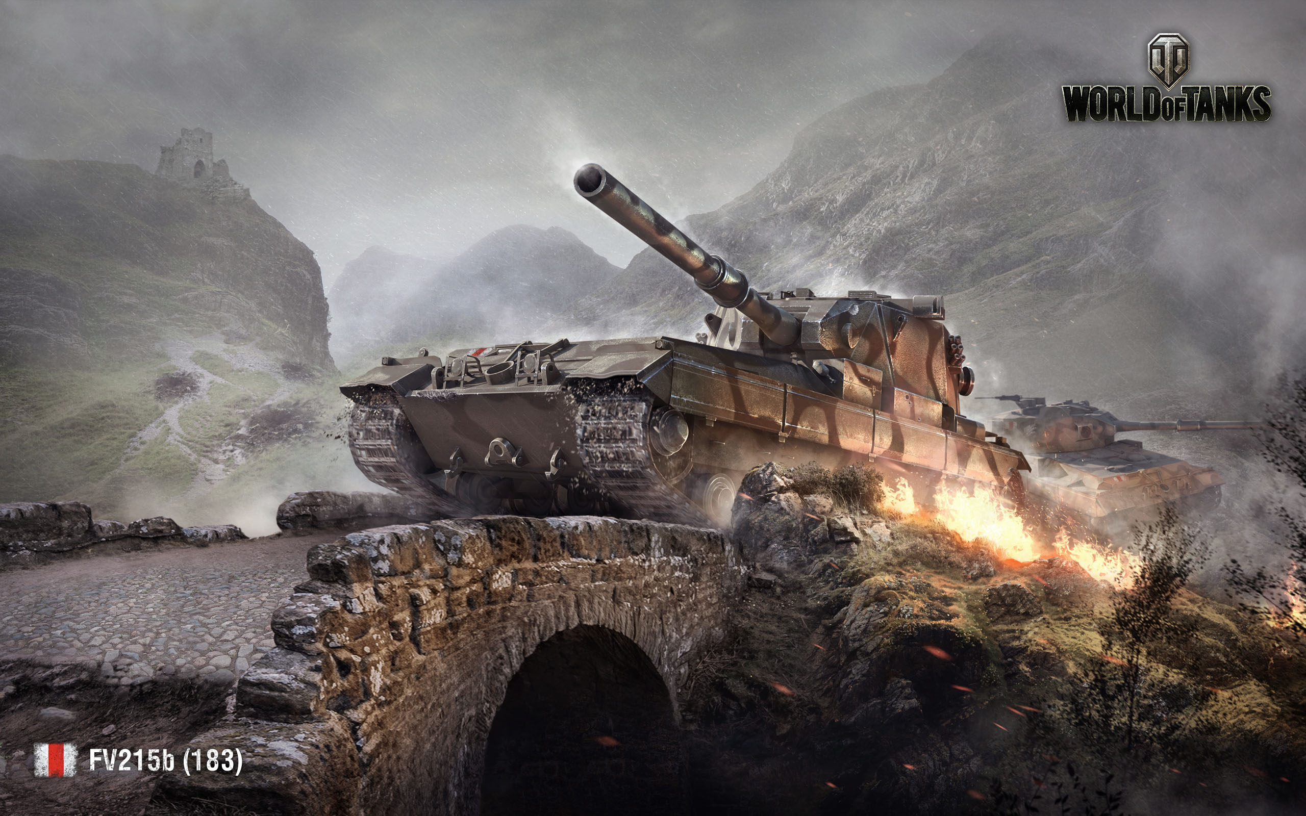 fv215b 183 world of tanks wallpapers | wallpapers hd