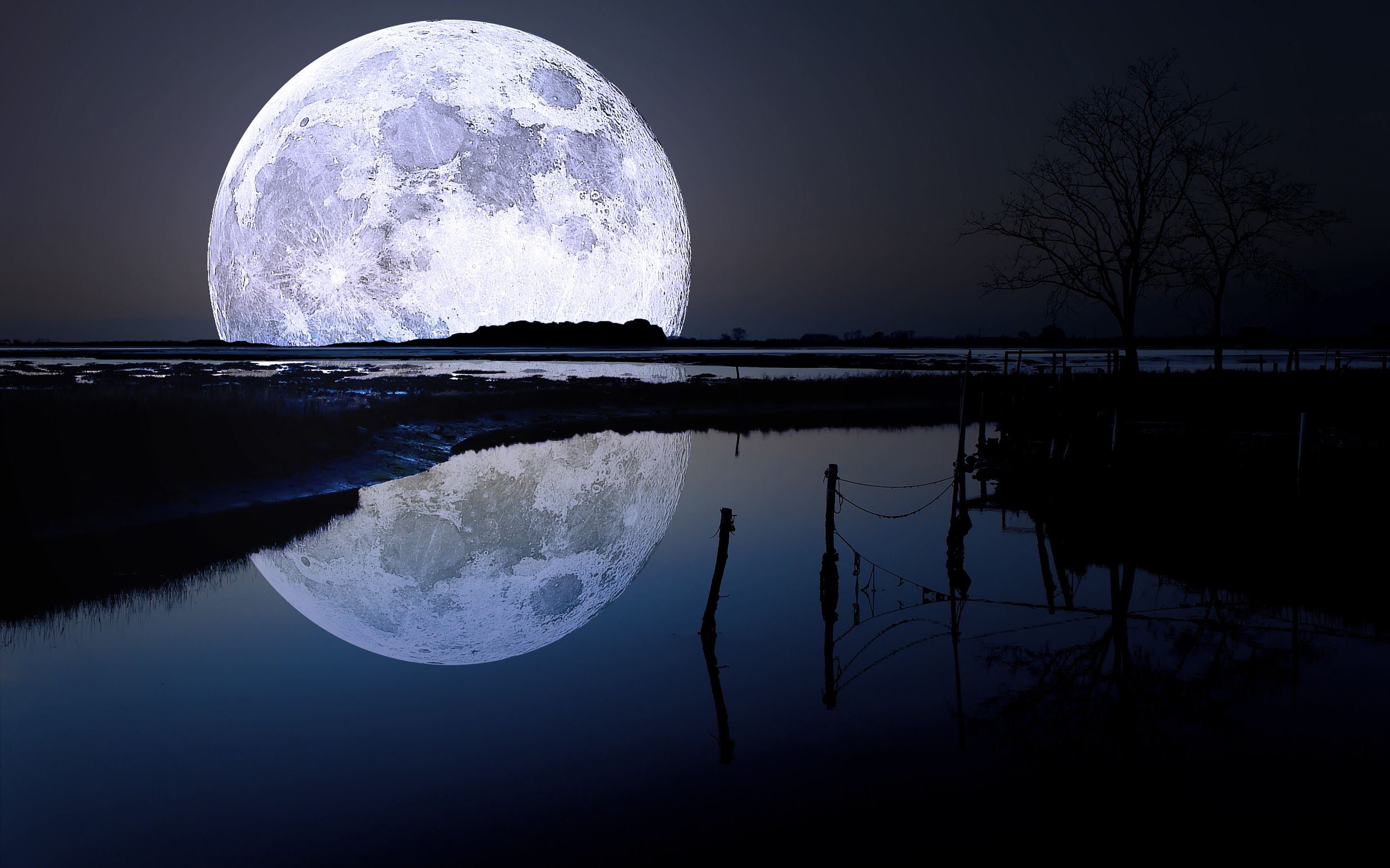 full moon wallpapers | wallpapers hd
