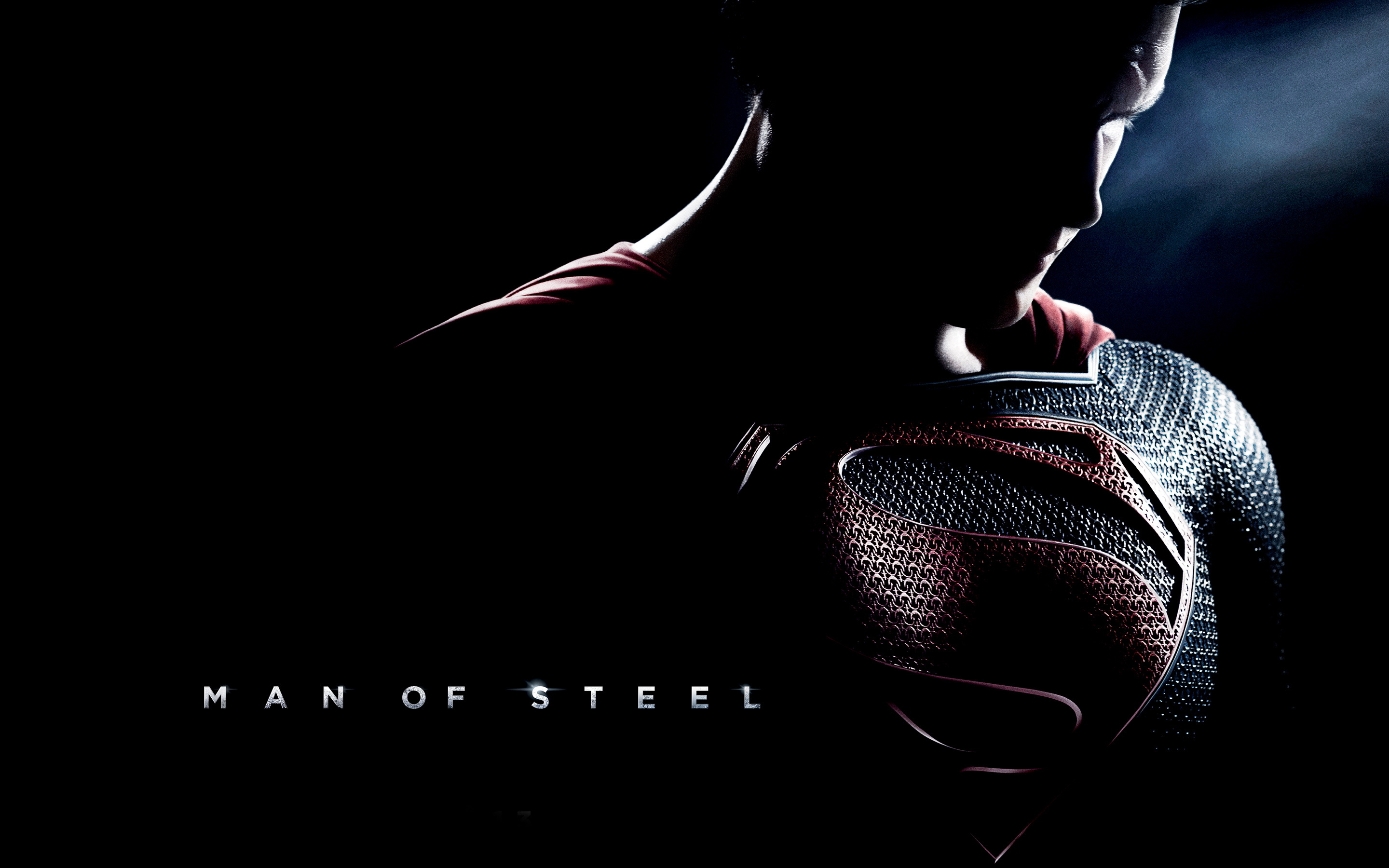Man Of Steel wallpaper - 1053801