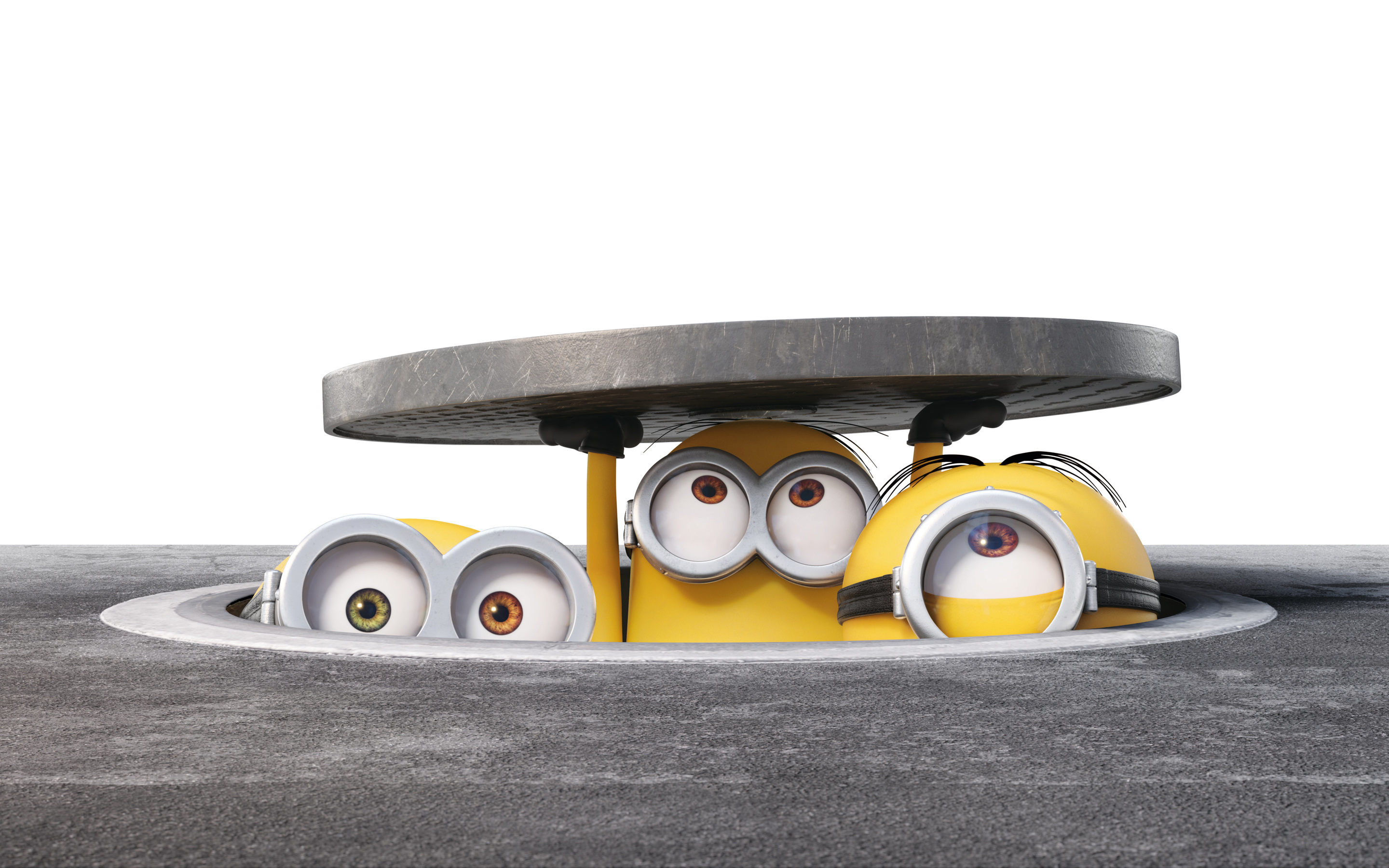 Minions New Wallpapers