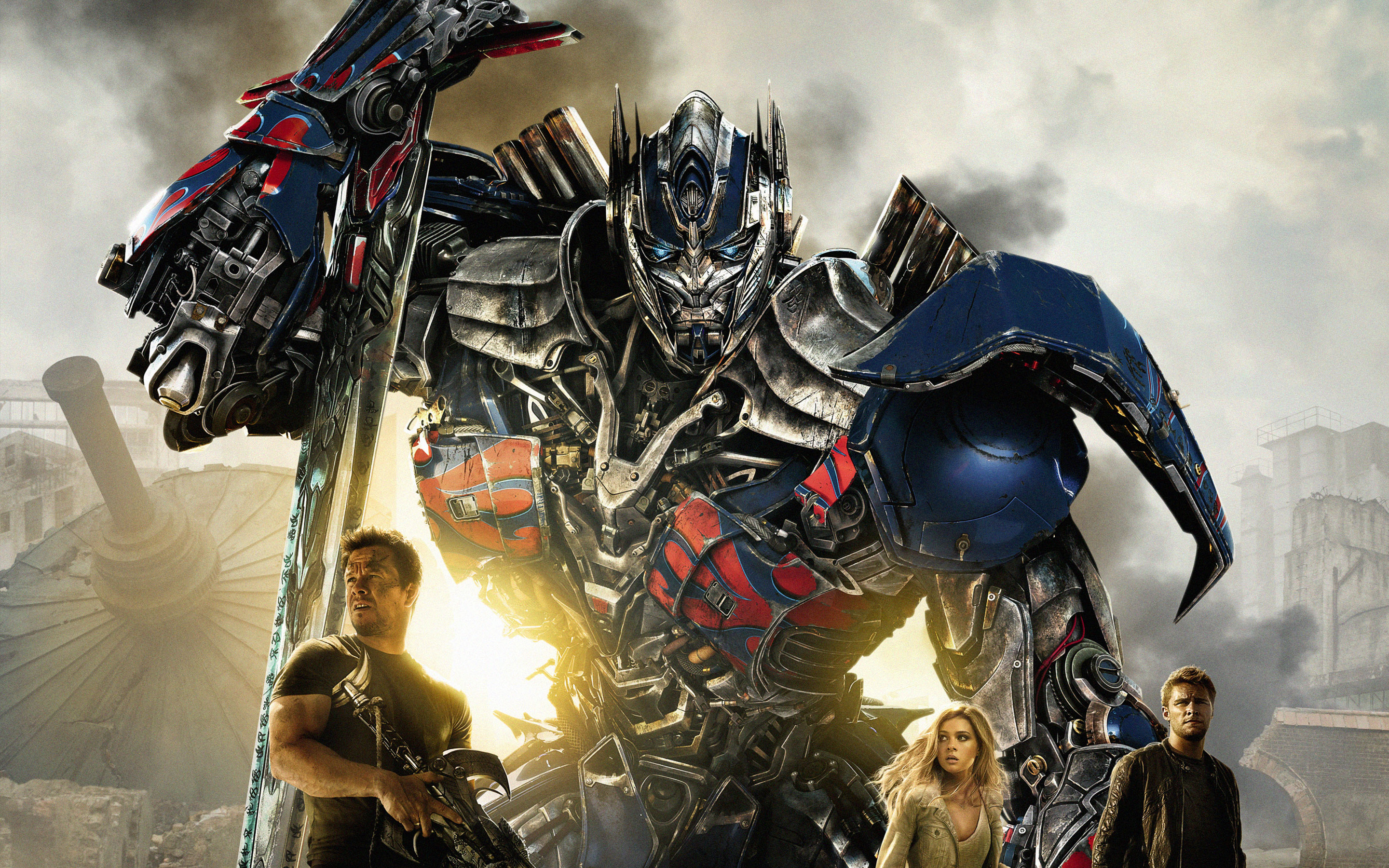 transformers 4 age of extinction wallpapers | wallpapers hd
