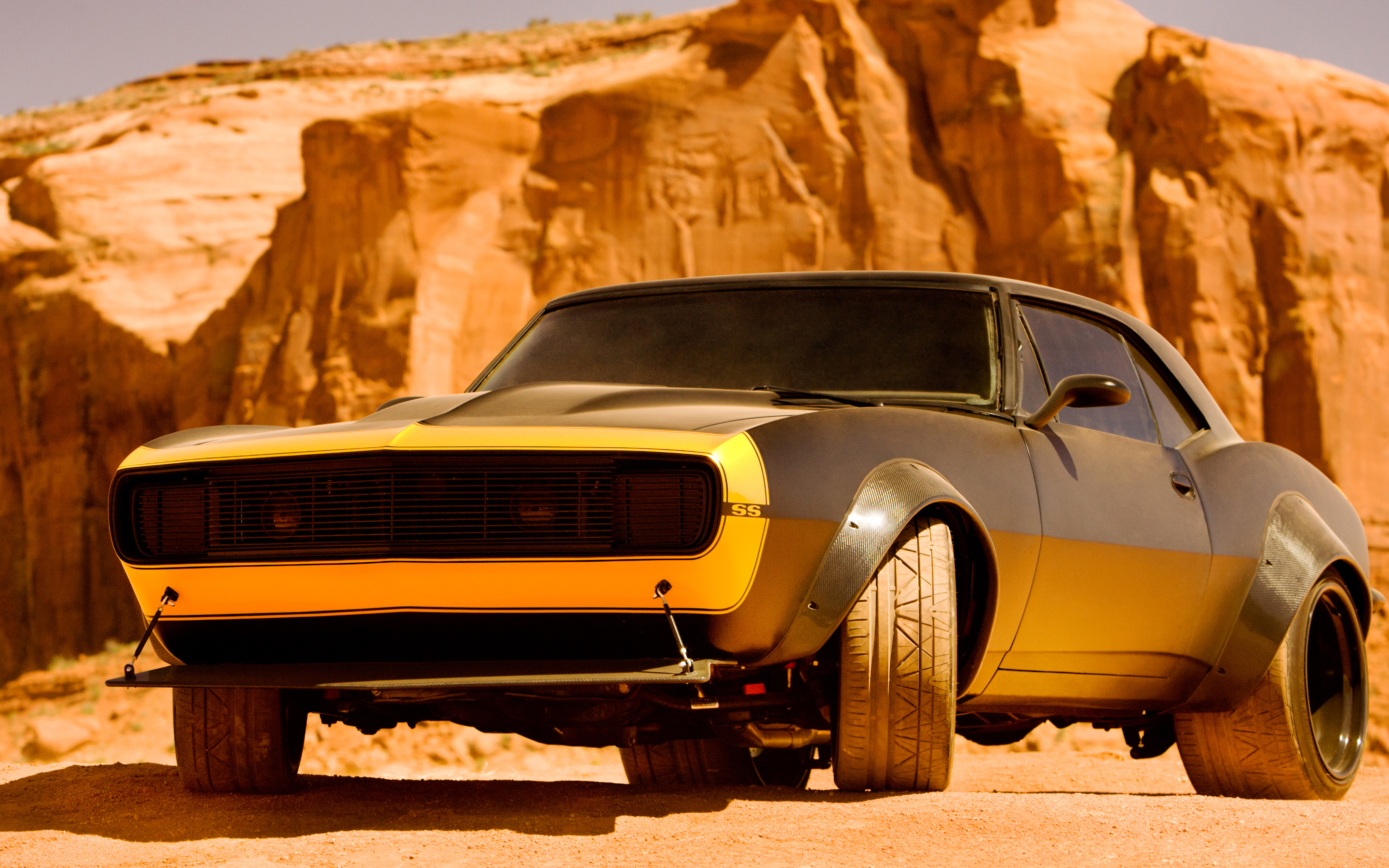 transformers 4 bumblebee camaro wallpapers | wallpapers hd