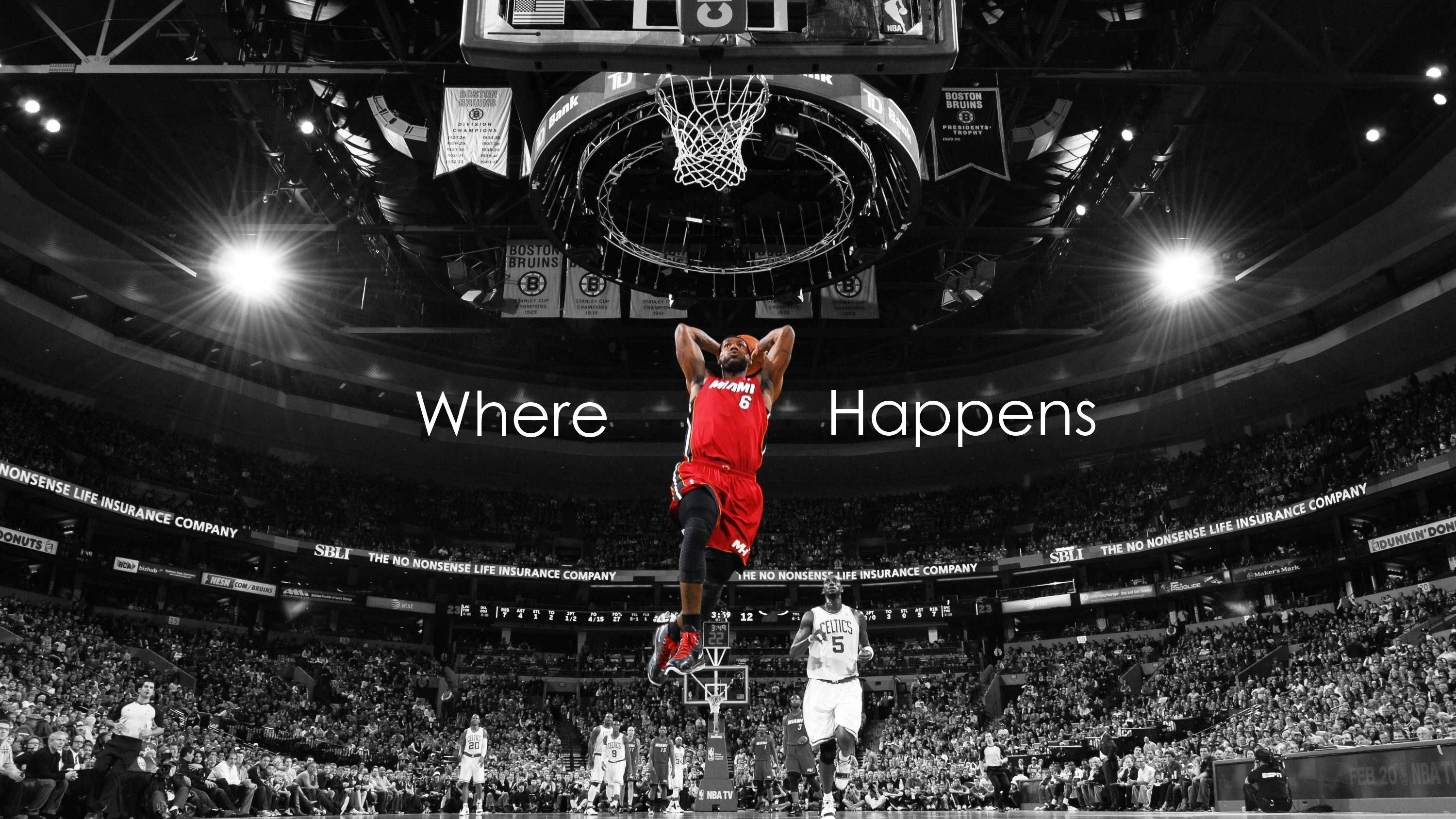 Lebron James Wallpapers Wallpapers Hd