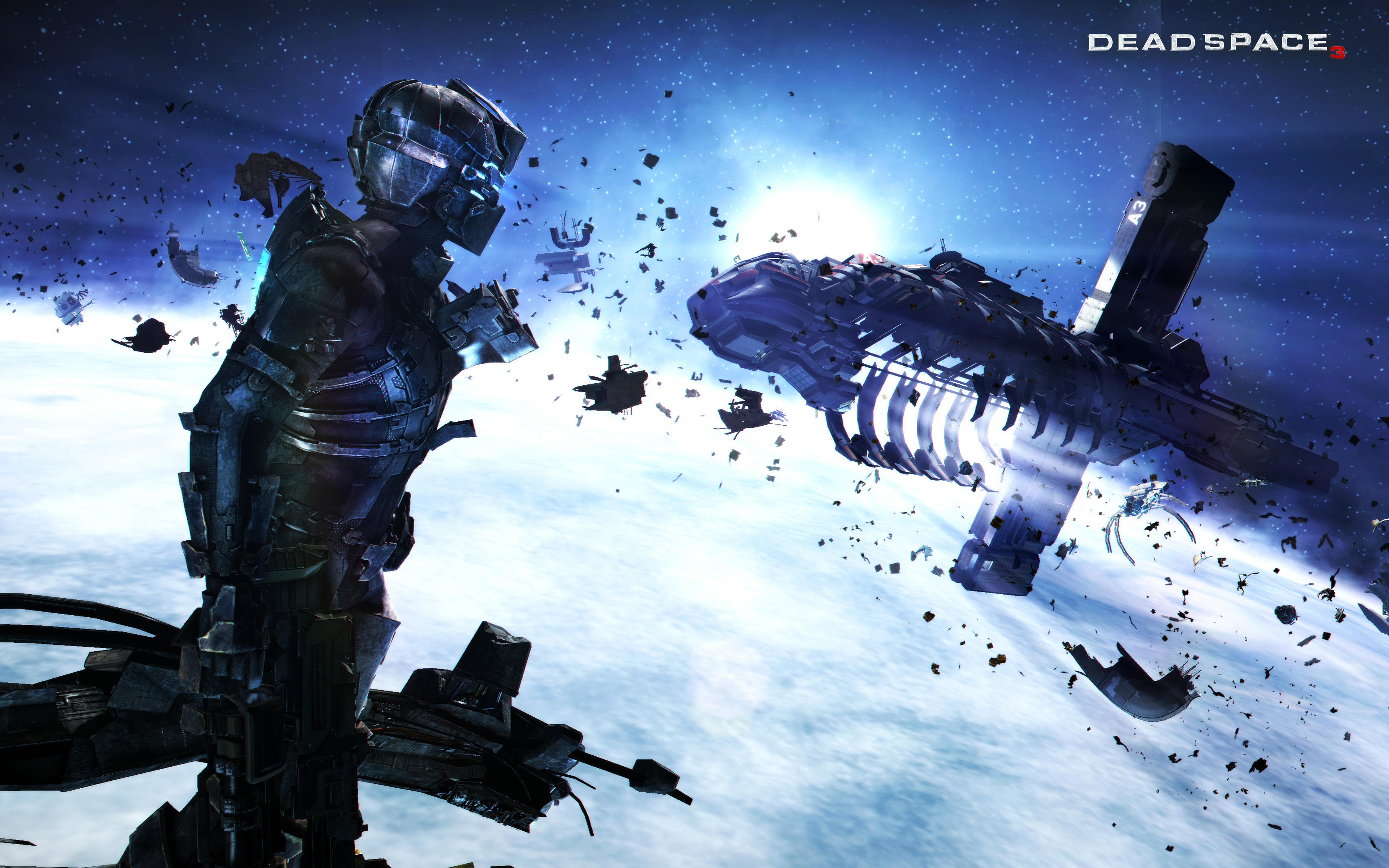 Download Dead Space Game Wallpapers HD for android Dead Space