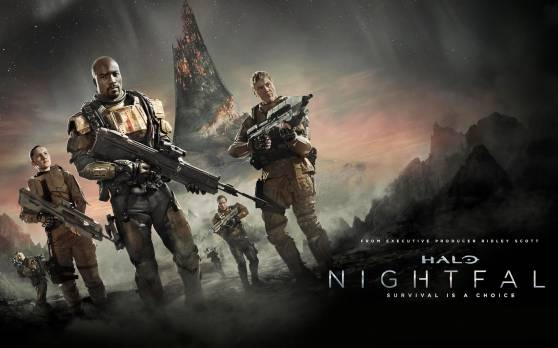 Halo Nightfall Movie Free Download Halo Nightfall Free Movie Watch
