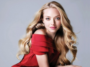 Ama Seyfried Beautiful