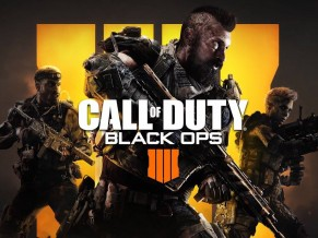 Call of Duty Black Ops 4 2