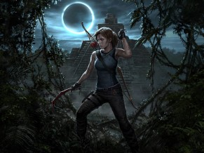 Shadow of the Tomb Raider... 1