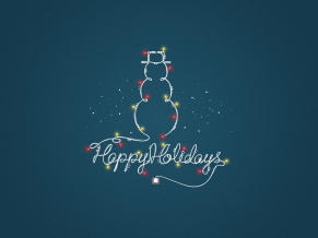 Happy 2013 Holidays