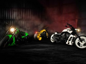 NLC Motorcycles