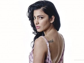 Shruti Haasan Tattoo