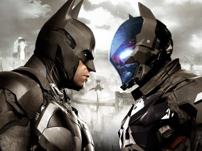 Batman Arkham Knight 2015