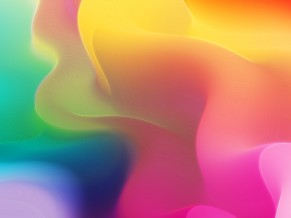 Colorful Smooth Gradient