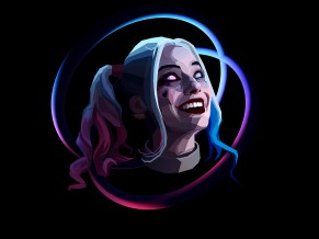 Joker Harley Quinn Artwork 4k Wallpapers Wallpapers Hd