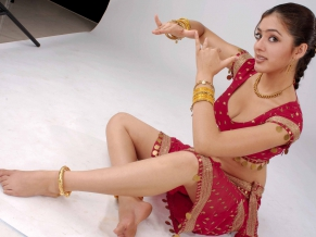 Parvati Melton HQ HD Wide