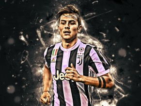 Paulo Dybala Argentine Football Player
