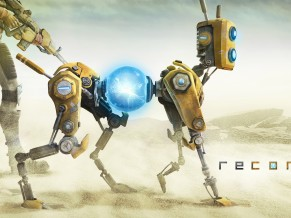 ReCore 2016 Game