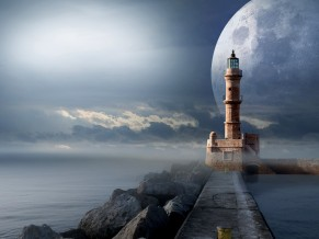 Lighthouse Dream