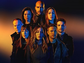 Marvel Agents of SHIELD Season 7 4K