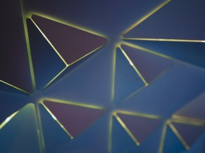 Abstract Triangles 4K
